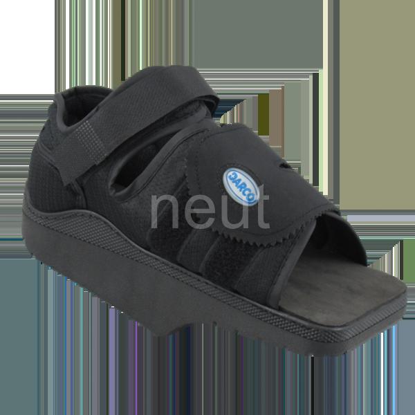 a22519295dda70 ORTHO WEDGE - Chaussures de décharge (C.H.U.T.) - NEUT