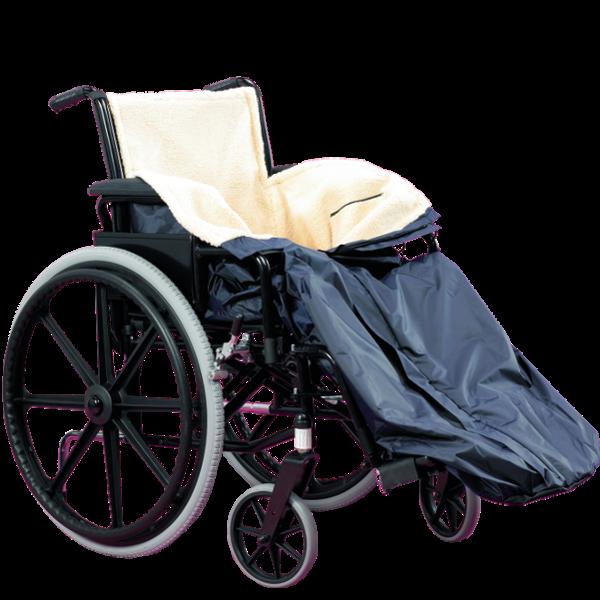 couverture chanceli re fauteuils roulants neut. Black Bedroom Furniture Sets. Home Design Ideas