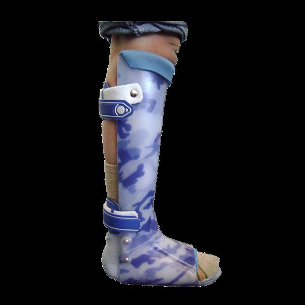Botte surale de marche articul e orth ses suro p dieuses jambe pied neut - Comment avoir un platre ...